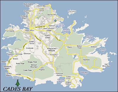 Vactions Antigua Antigua Hotels Antigua Travel Antigua and